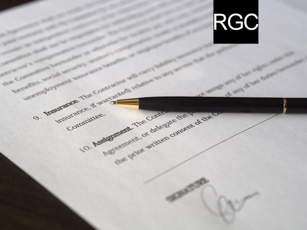 Carta de extinción de contrato por baja voluntaria o dimisión del trabajador